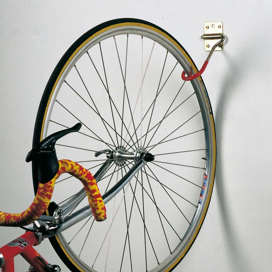 Подвес для велосипеда на стену своими руками - Крепежи для велосипеда - купить с доставкой, цены на